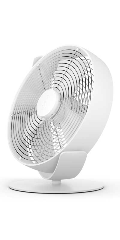 Ventilateur Tim Blanc